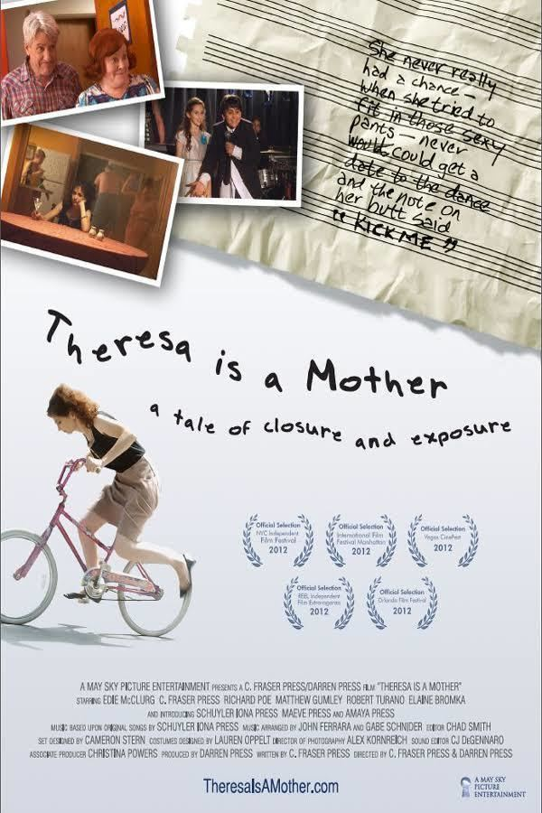 Theresa Is a Mother t0gstaticcomimagesqtbnANd9GcTfZMl7538ESs7Iu9