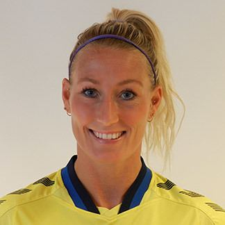Theresa Nielsen UEFA Women39s Champions League Theresa Nielsen UEFAcom