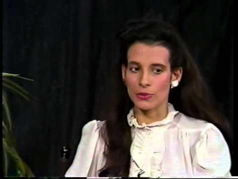 Theresa Saldana Theresa Saldana inverviewed by Rian Keating YouTube