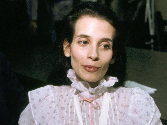 Theresa Saldana The Commish and Raging Bull star Theresa Saldana dead at 61