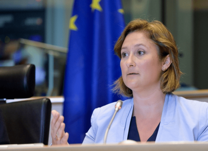 Therese Comodini Cachia Comodini Cachia Malta must walk the talk on gender equality