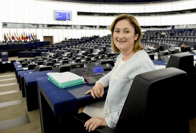 Therese Comodini Cachia Comodini Cachia flipflops to resign as MEP and take up Maltese seat