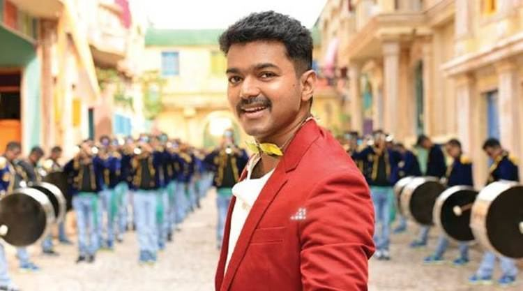 Theri (film) Theri box office Vijay39s film off to a flyer in the US and