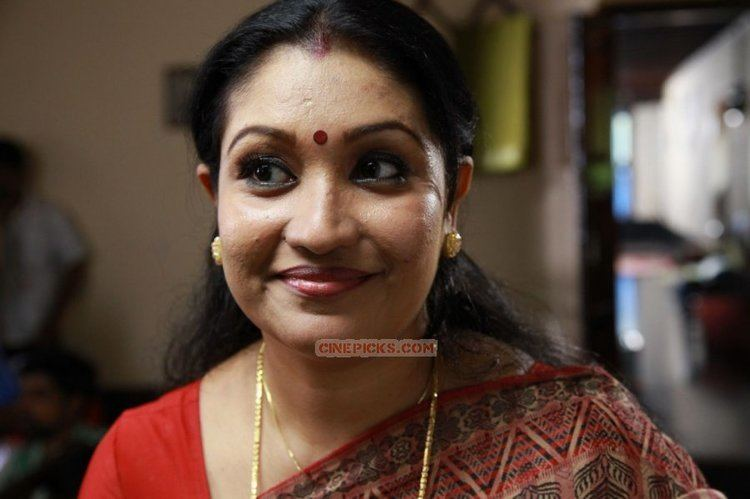 Thesni Khan Thesni khan in ginger movie 273 Malayalam Movie Ginger