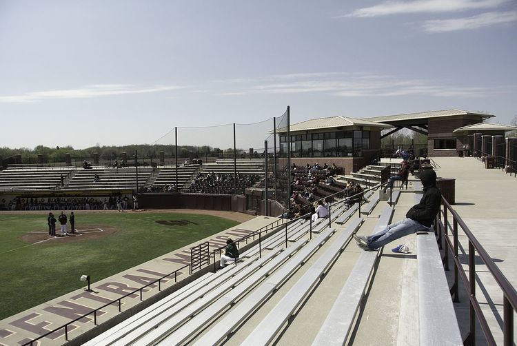 Theunissen Stadium