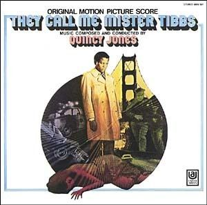 They Call Me Mister Tibbs! They Call Me MISTER Tibbs Soundtrack details SoundtrackCollectorcom