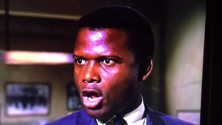 They Call Me Mister Tibbs! In the Heat of the Night Movie CLIP They Call me Mr Tibbs YouTube