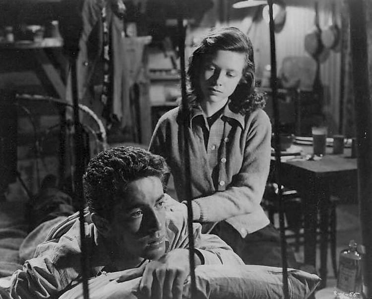 They Live by Night They Live By Night 1948 Nicholas Ray Twenty Four Frames