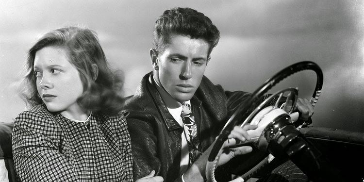They Live by Night They Live By Night 1948 CINECATic