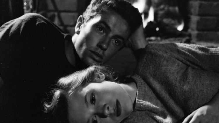 They Live by Night Nicholas Rays They Live by Night 1948 Theyre thieves just