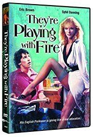 They're Playing with Fire They39re Playing with Fire 1984 IMDb
