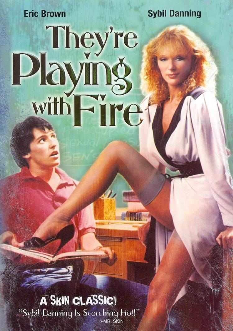 They're Playing with Fire They39Re Playing With Fire Movie Trailer Reviews and More TVGuidecom