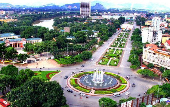 Bo Thi Nguyn in t Thnh ph Thi Nguyn th sinh thi