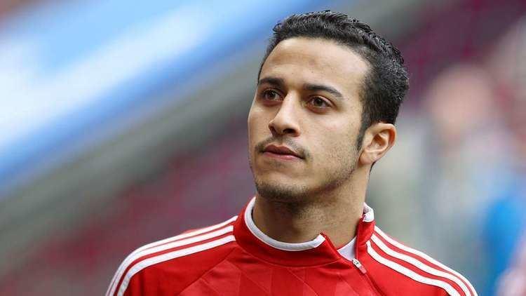 Thiago Alcântara Evidence39 that Thiago Alcntara will follow Guardiola to City
