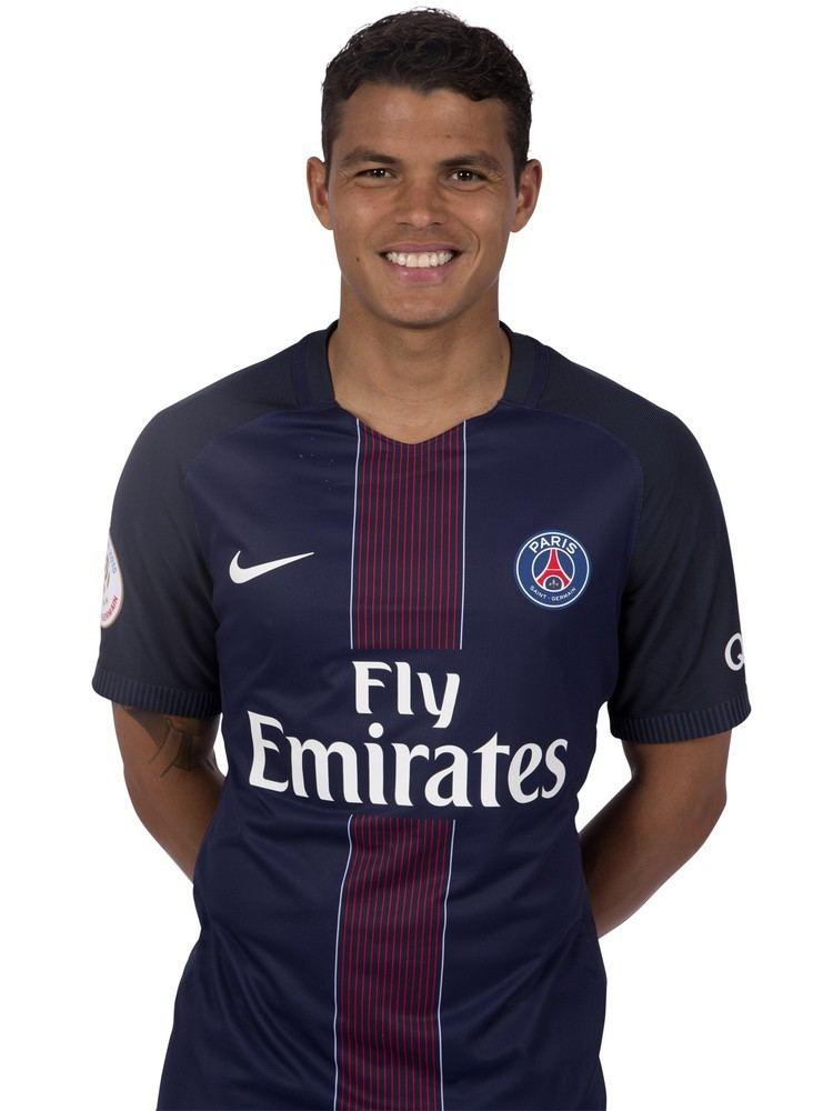 Thiago Silva Silva Thiago Player sheet First Team PSGfr