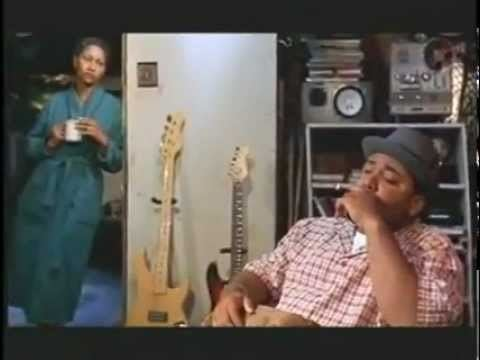 Thicker than Water (1999 film) Thicker Than Water Pamella DPella starring as Mrs Rivers YouTube