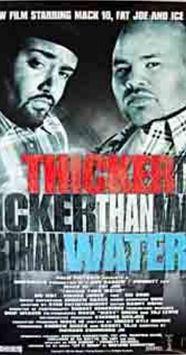 Thicker than Water (1999 film) Thicker Than Water 1999 IMDb