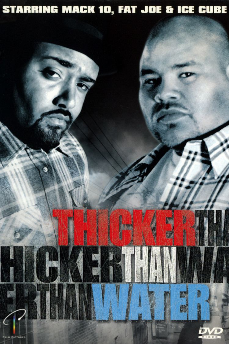 Thicker than Water (1999 film) wwwgstaticcomtvthumbdvdboxart24322p24322d