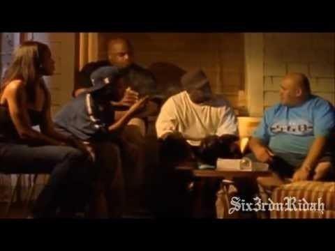 Thicker than Water (1999 film) Thicker Than Water Mc Eiht YouTube