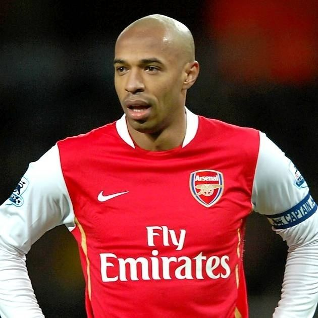 Thierry Henry Arsenal footballer Thierry Henry plans Hampstead mansion with fish