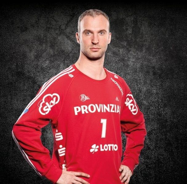 Thierry Omeyer THW Kiel Thierry Omeyer