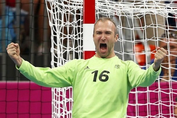 Thierry Omeyer Thierry Omeyer handball Pinterest Handball
