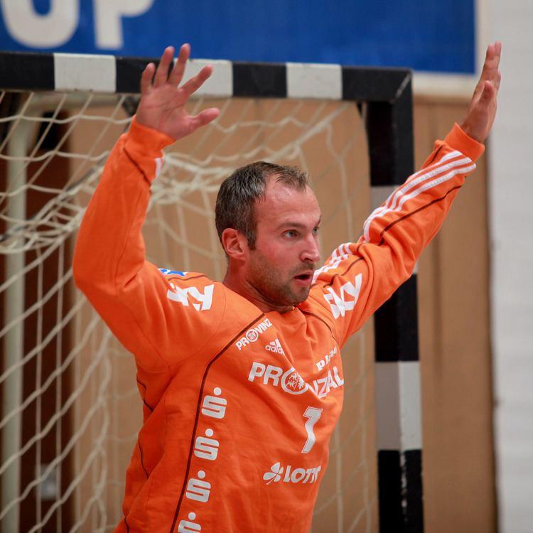 Thierry Omeyer Thierry Omeyer le meilleur gardien du monde Handball my sport