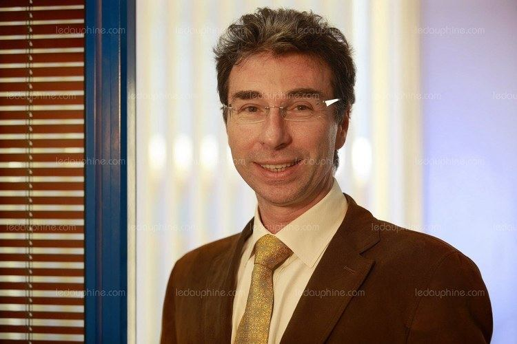 Thierry Perrier Nominations Thierry Perrier nouveau conseiller au commerce