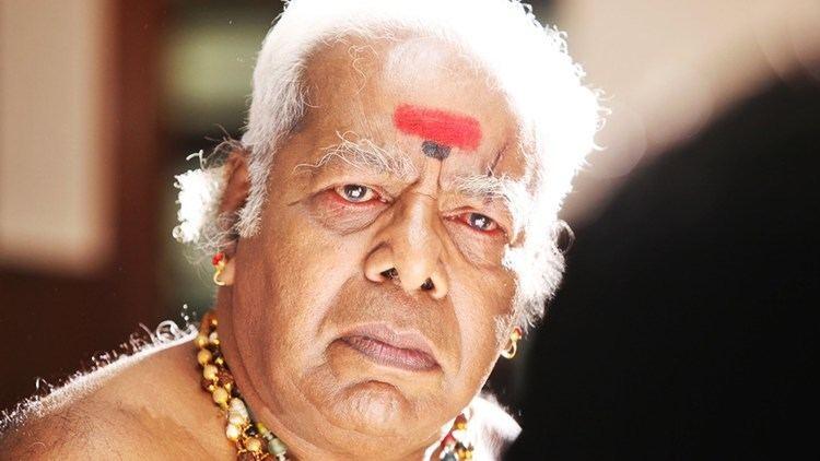 Thilakan Remembering Malayalam Film Actor Thilakan YouTube