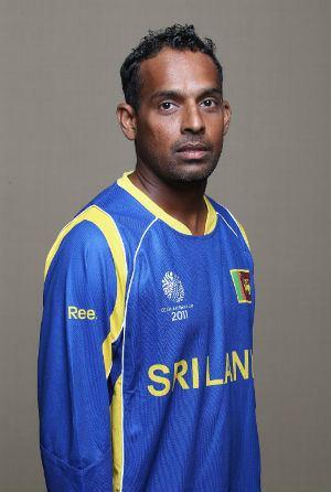 Thilan Samaraweera Sri Lankas strongwilled middleorder batsman