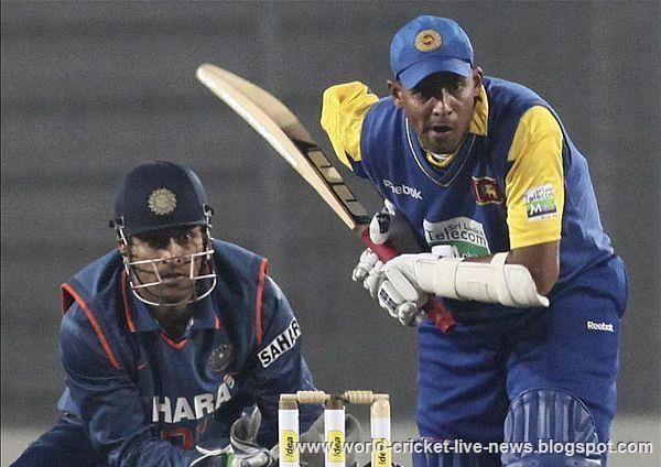 Sri Lankan Cricketer Thilan Samaraweera world Cricket