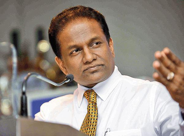 Thilanga Sumathipala Sri Lanka crickets Crisis Man Daily News