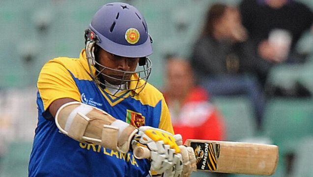 Thilina Kandamby recalled as Sri Lanka ring changes Cricket ESPN