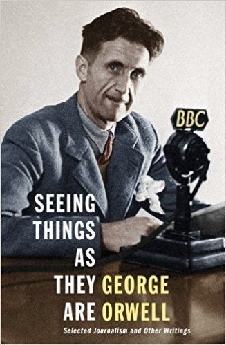 Things as They Are (film) Seeing Things as They Are Selected Journalism and Other Writings