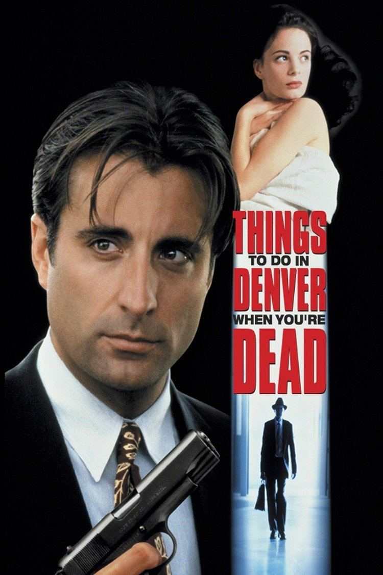 Things to Do in Denver When You're Dead wwwgstaticcomtvthumbmovieposters16809p16809