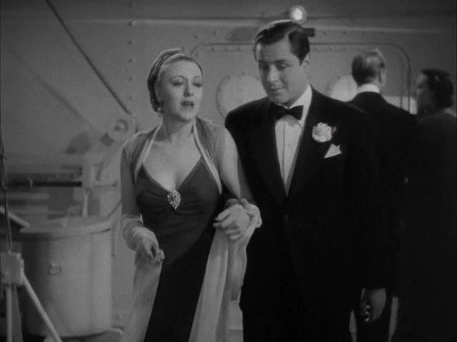 Think Fast Mr Moto 1937 Norman Foster Peter Lorre Virginia