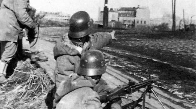 Third Battle of Kharkov Every Picture tells a Story The Third Battle of Kharkov 1943
