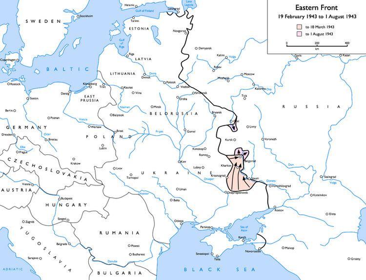 Third Battle of Kharkov FileSituation third battle of Kharkovpng Wikimedia Commons