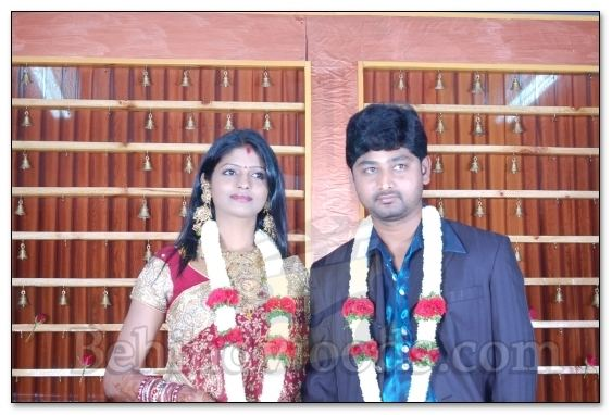 Thiru (director) Ahathian Daughter Marriage Flim Director thiru karthiga
