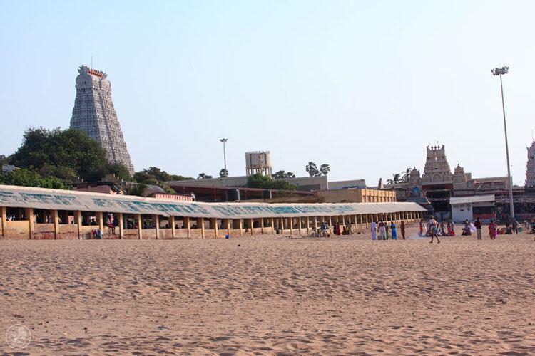 Thiruchendur Beautiful Landscapes of Thiruchendur