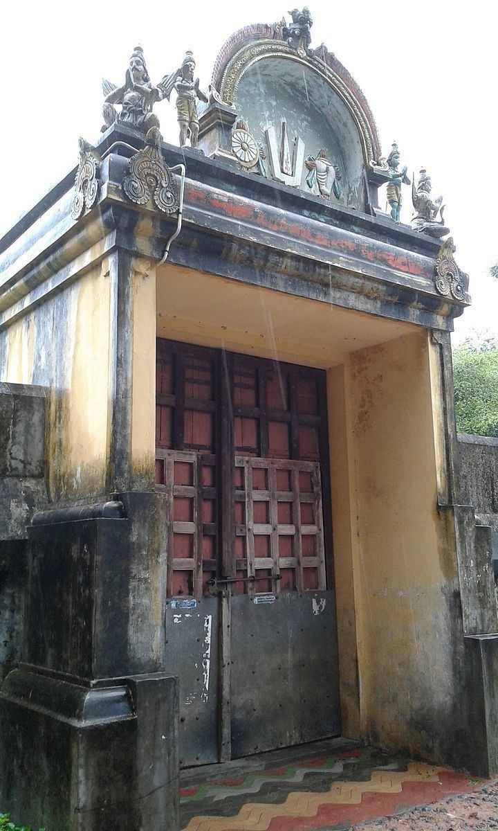 Thirumanikkoodam