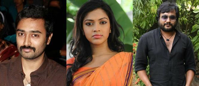 Thiruttu Payale 2 Amala Paul is the heroine of Thiruttu Payale 2 Tamil Movie Music