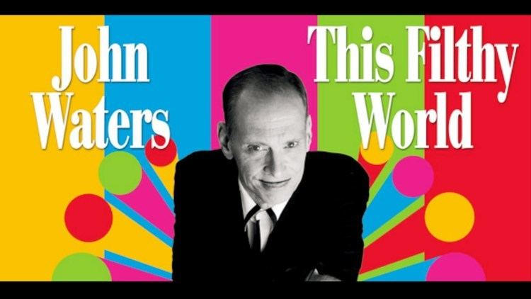 John Waters This Filthy World Vol 2 HD ABC RN Drive YouTube