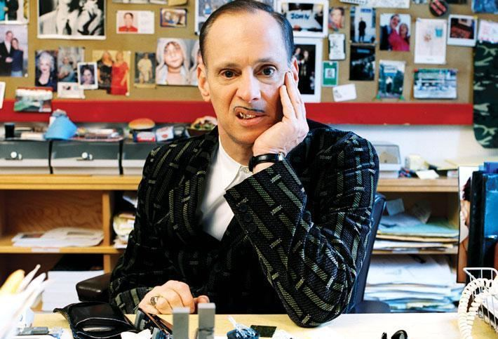 John Waters This Filthy World Magnolia Pictures International