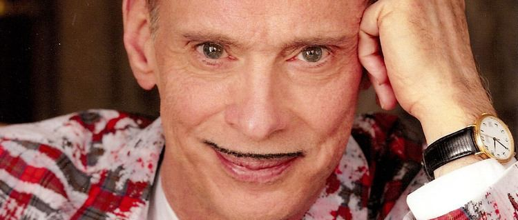 John Waters This Filthy World homotopia