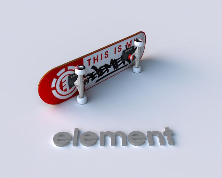 This Is My Element This is my element by P3P70 on DeviantArt