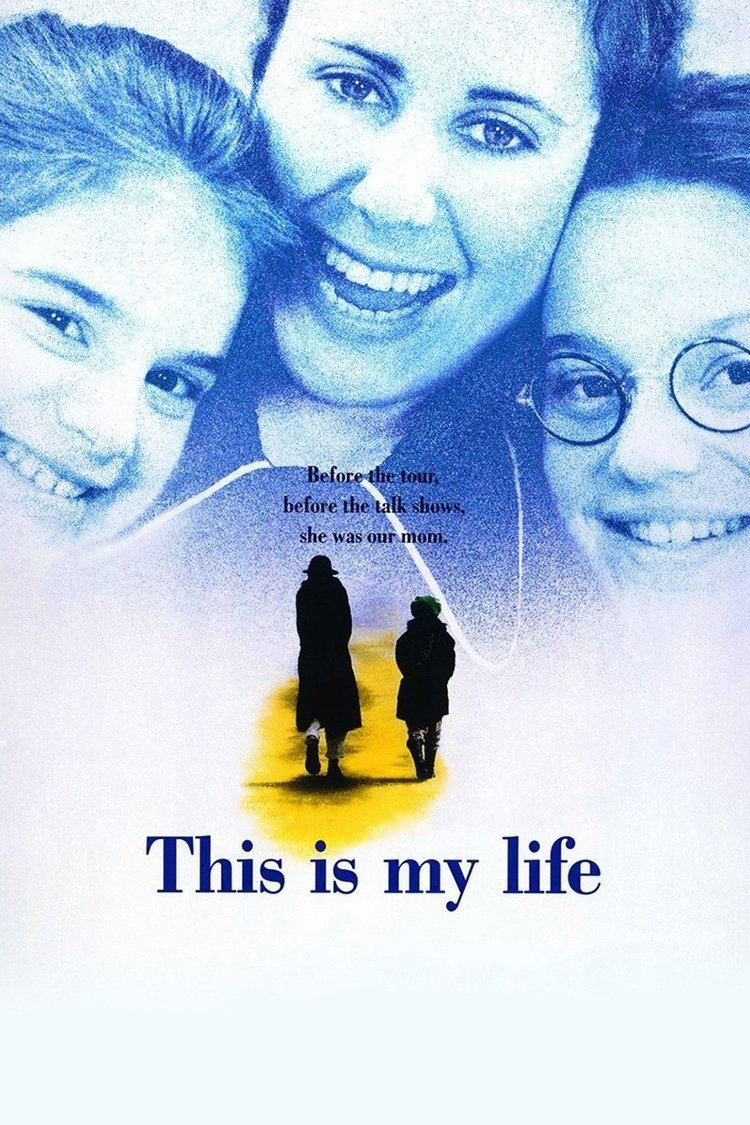 This Is My Life (1992 film) wwwgstaticcomtvthumbmovieposters13711p13711