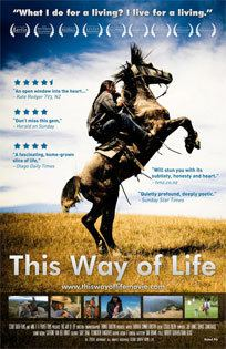 This Way of Life movie poster