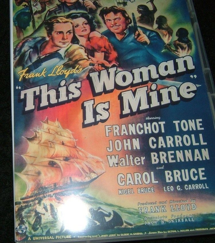 this woman is mine 1941 dvd Narkover