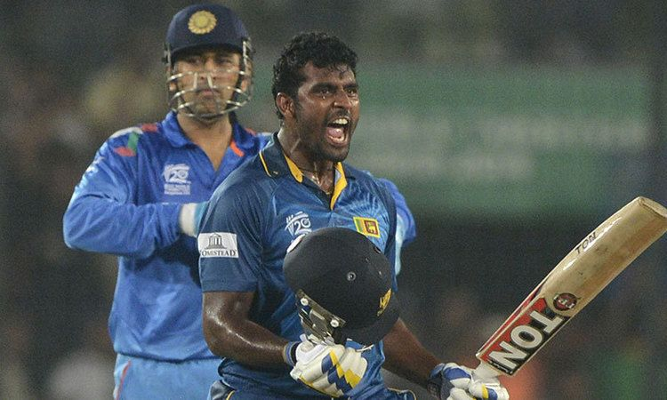 Thisara Perera to retire from Test Cricket Daily News